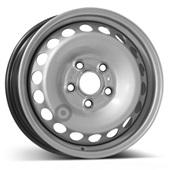 Автомобильный колесный диск R16 5*120 Alcar-6696 Silver - W6.5 Et60 D65.1