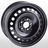 Автомобильный колесный диск R14 5*100 Trebl-7250T B - W6.0 Et37 D57.1