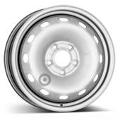 Автомобильный колесный диск R16 5*114,3 Alcar-7503 (Trafic 3) Silver - W6 Et50 D66.1
