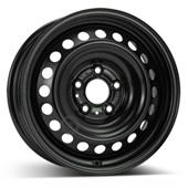 Автомобильный колесный диск R16 5*114,3 Alcar-7856 Black - W6.5 Et40 D66.1