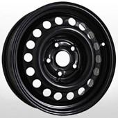 Автомобильный колесный диск R15 5*100 Trebl-8036T B - W6.0 Et48 D56.1