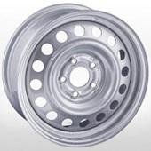 Автомобильный колесный диск R15 5*100 Trebl-8430T S - W6.0 Et39 D54.1