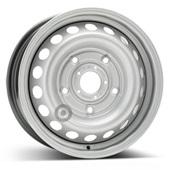 Автомобильный колесный диск R15 5*160 Alcar-8337 (Custom) Silver - W6.5 Et60 D65.1
