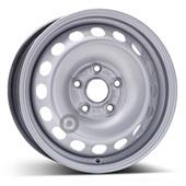 Автомобильный колесный диск R15 5*112 Alcar-8385 Silver - W6 Et47 D57.1