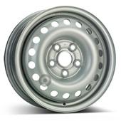 Автомобильный колесный диск R15 5*112 Alcar-8845 Silver - W6 Et55 D57.1