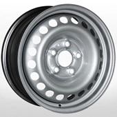 Автомобильный колесный диск R16 5*120 Trebl-9053T S (VW Amarok) - W6.5 Et62 D65.1