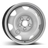 Автомобильный колесный диск R17 5*120 Alcar-9215 (VW T5, T6) Silver - W7 Et55 D65.1