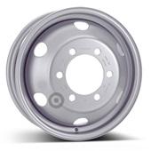 Автомобильный колесный диск R16 6*170 Alcar-9485 Silver - W5 Et115 D130.1