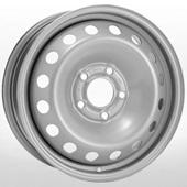 Автомобильный колесный диск R16 5*130 Trebl-X40027 S - W6.5 Et43 D84.1