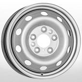 Автомобильный колесный диск R15 5*130 Trebl-8555T S - W6.0 Et75 D84.1