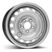 Автомобильный колесный диск R16 5*112 Alcar-9897 Silver - W6.5 Et60 D66.6