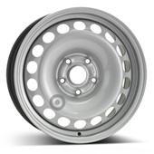 Автомобильный колесный диск R16 5*112 Alcar-9922 (VW Tiguan) Silver - W6.5 Et33 D57.1