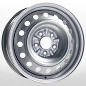 Автомобильный колесный диск R17 5*114,3 Trebl-8265T S - W7.0 Et41 D67.1