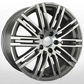Автомобильный колесный диск R19 5*130 A101 GMF (Audi) - W8.5 Et59 D71.6