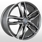 Автомобильный колесный диск R19 5*112 A102 GMF (Audi) - W8.5 Et28 D66.6