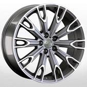 Автомобильный колесный диск R20 5*112 A118 MGMF (Audi) - W9.0 Et33 D66.6
