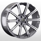Автомобильный колесный диск R20 5*112 A164 GMF (Audi) - W9.0 Et33 D66.6