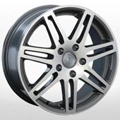 Автомобильный колесный диск R21 5*130 A25 GMF (Audi) - W10 Et44 D71.6