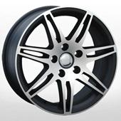 Автомобильный колесный диск R16 5*112 A25 MBF (Audi) - W7.0 Et53 D57.1