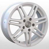 Автомобильный колесный диск R17 5*112 A25 W (Audi) - W7.5 Et28 D66.6