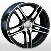 Автомобильный колесный диск R17 5*112 A31 BKF (Audi) - W7.5 Et45 D66.6