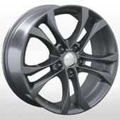 Автомобильный колесный диск R19 5*112 A35 GM (Audi) - W8.5 Et32 D66.6