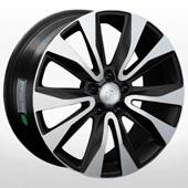 Автомобильный колесный диск R18 5*112 A45 BKF (Audi) - W8.0 Et39 D66.6