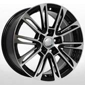 Автомобильный колесный диск R19 5*112 A49 BKF (Audi) - W8.5 Et28 D66.6