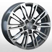 Автомобильный колесный диск R16 5*112 A49 GMF (Audi) - W7.5 Et45 D66.6