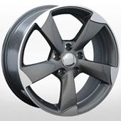 Автомобильный колесный диск R17 5*112 A56 GMF (Audi) - W7.5 Et28 D66.6