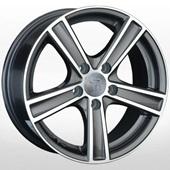 Автомобильный колесный диск R16 5*112 A62 GMF (Audi) - W7.0 Et35 D57.1