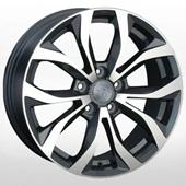 Автомобильный колесный диск R16 5*112 A69 GMF (Audi) - W7.0 Et53 D57.1