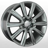 Автомобильный колесный диск R18 5*112 A75 GM (Audi) - W8.0 Et39 D66.6