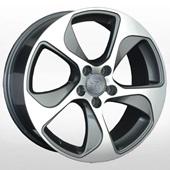 Автомобильный колесный диск R18 5*112 A76 GMF (Audi) - W8 Et39 D66.6