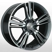 Автомобильный колесный диск R18 5*112 A77 GMF (Audi) - W8.0 Et39 D66.6