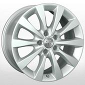 Автомобильный колесный диск R17 5*112 A97 S (Audi) - W8.0 Et39 D66.6