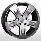 Автомобильный колесный диск R18 5*120 AC1 HPB (Acura) - W8 Et45 D64.1