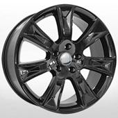 Автомобильный колесный диск R19 5*120 AC2 BK (Acura) - W8.5 Et45 D64.1