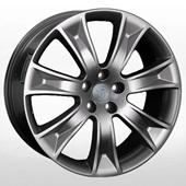 Автомобильный колесный диск R19 5*120 AC2 HPB (Acura) - W8.5 Et45 D64.1