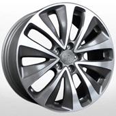 Автомобильный колесный диск R19 5*114,3 AC3 GMF (Acura) - W8.0 Et55 D64.1