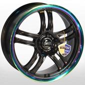 Автомобильный колесный диск R18 5*120 AD-SG31 MBTR - W8 Et20 D74.1