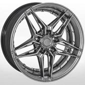 Автомобильный колесный диск R17 5*114,3 ALLANTE-1129 BS - W7.5 Et35 D73.1