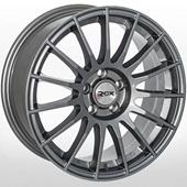 Автомобильный колесный диск R16 5*100 ALLANTE-184 GM - W7.0 Et35 D73.1