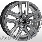 Автомобильный колесный диск R20 5*150 ALLANTE-199 HB - W8.5 Et60 D110.2