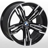 Автомобильный колесный диск R19 5*120 ALLANTE-5035 BMF (BMW) - W8.5 Et33 D74.1