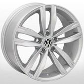 Автомобильный колесный диск R17 5*112 ALLANTE-5037 S (Skoda, VW) - W7.5 Et45 D57.1