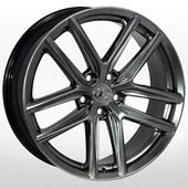 Автомобильный колесный диск R18 5*114,3 ALLANTE-5038 HB (Toyota, Lexus) - W8.0 Et40 D60.1