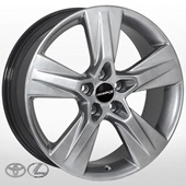 Автомобильный колесный диск R19 5*114,3 ALLANTE-5058 HB (Toyota, Lexus) - W7.5 Et35 D60.1
