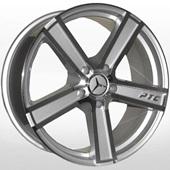 Автомобильный колесный диск R20 5*130 ALLANTE-537 SF (Mercedes) - W8.5 Et35 D84.1