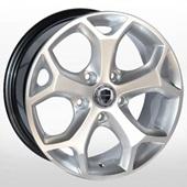 Автомобильный колесный диск R15 4*100 ALLANTE-547 HS - W6.5 Et40 D67.1